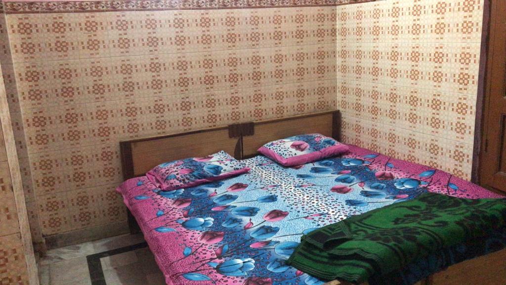 HOTEL JAI MAA in Lucknow