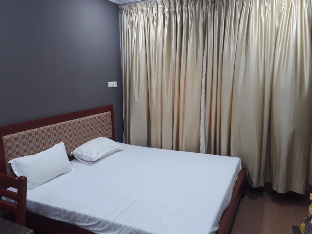 Hotel kings park in Pondicherry