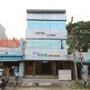 Hotel Le Sai in Pondicherry