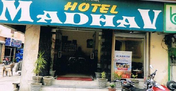 Hotel Madhav in haridwar