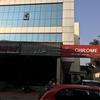 Hotel New Chrome in Chennai