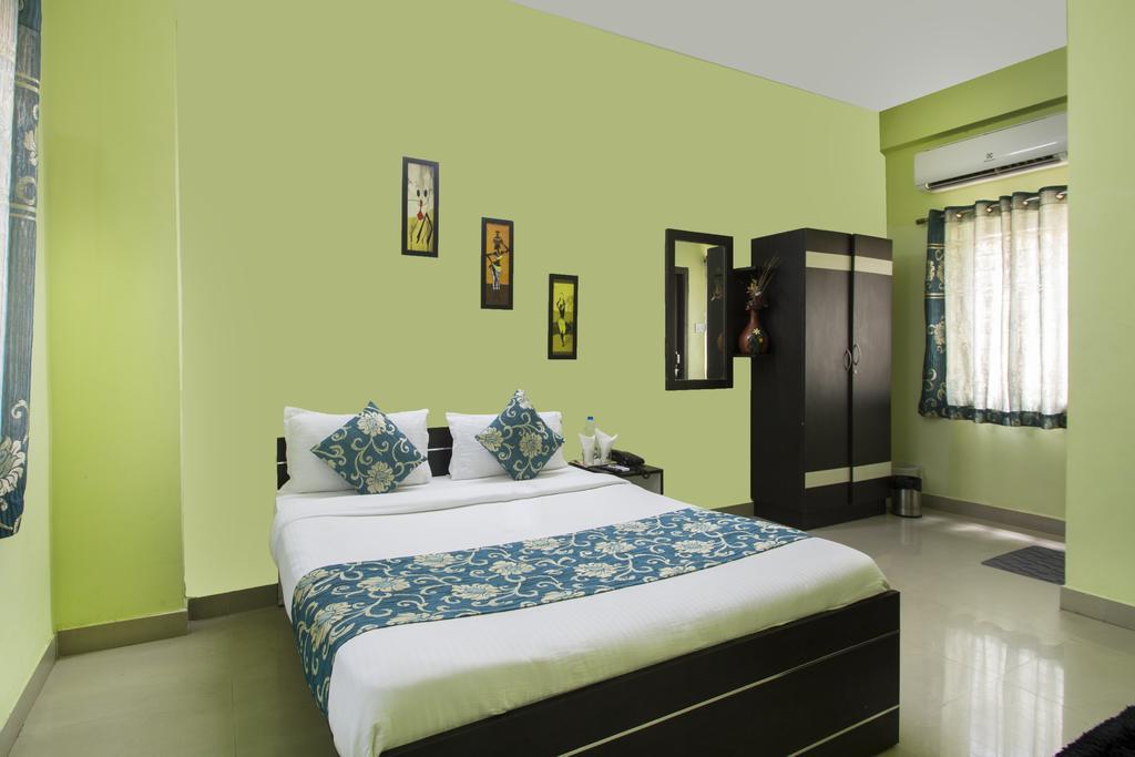 Hotel NV in Hyderabad