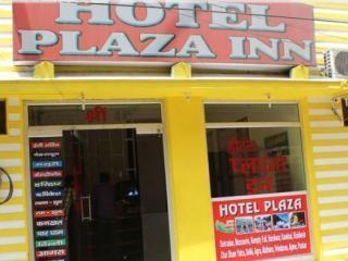 Hotel Plaza Inn in haridwar