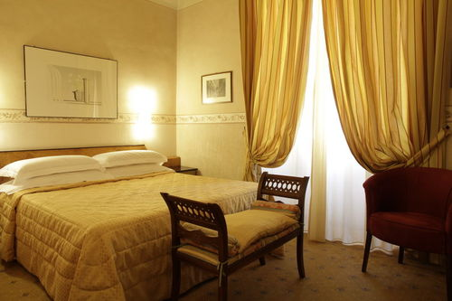 Hotel Privilege in Florence