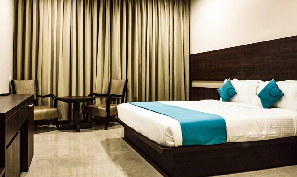 Hotel Rainbow Regis in Dibrugarh