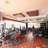 Hotel Raj Towers in vijayawada