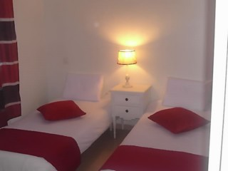 Hotel Residence Florella in Cannes