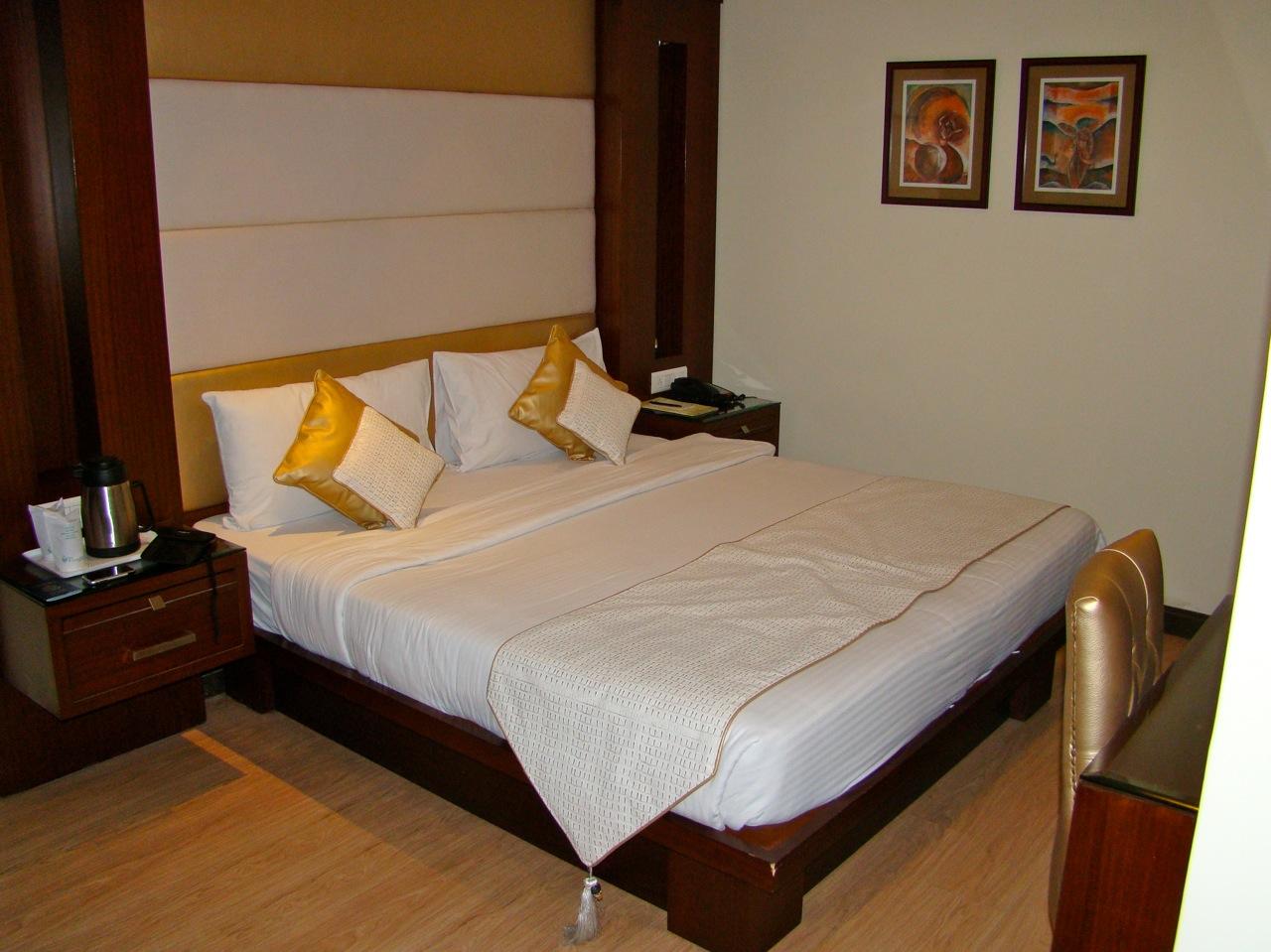 Hotel Royal Shades (Murugeshpalya) in bengaluru