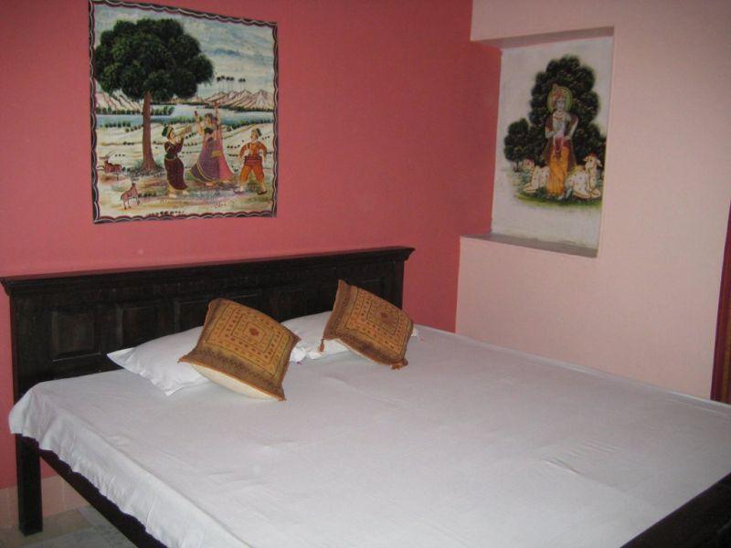 Hotel Sandunes in jodhpur
