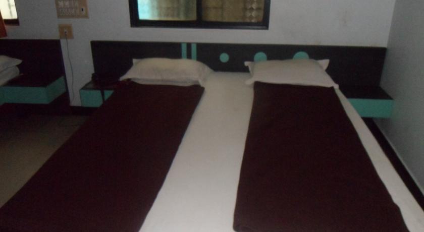 Hotel Shree Rudraksh in somnath
