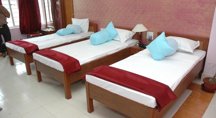 Hotel Silver Cloud 9 in siliguri