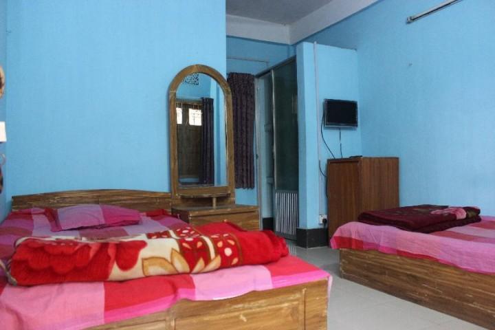Hotel Taj Palace in agra