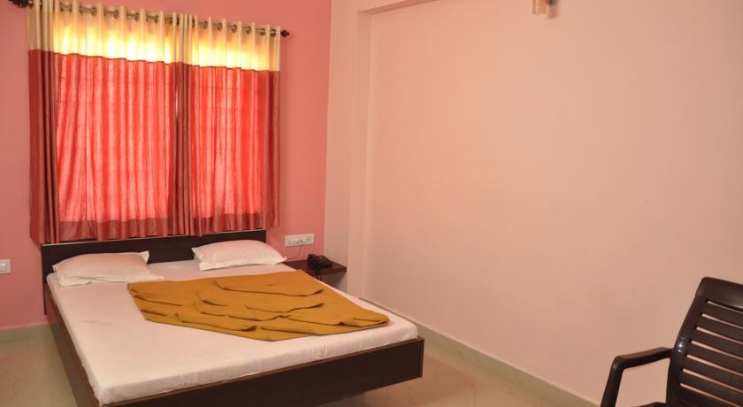 Hotel Tulsi in somnath