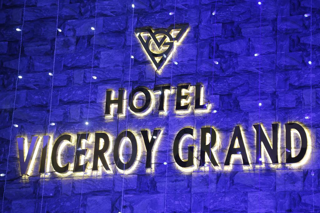Hotel Viceroy Grand in Guntūr