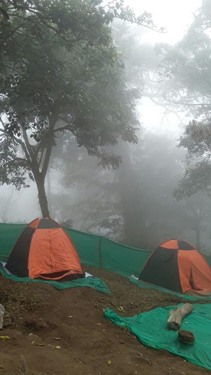incamp in Idukki