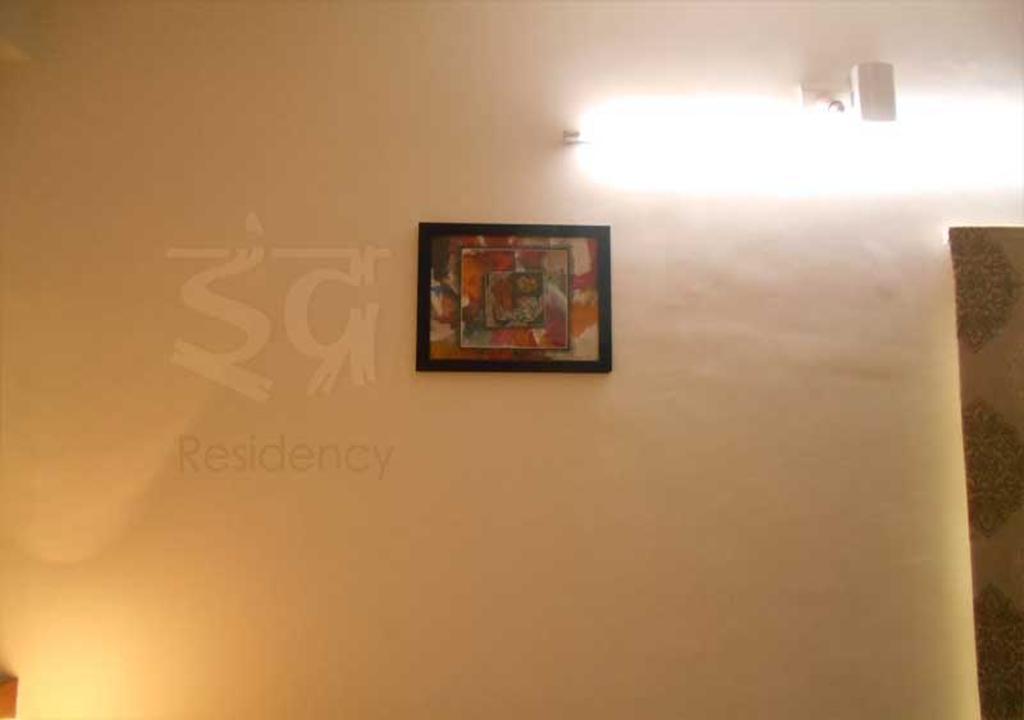 Indra Residency Service Apartment in Vadodara