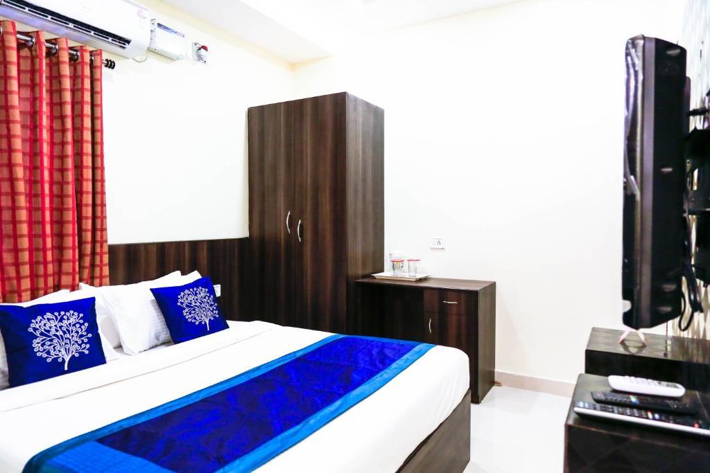 Jones Grand Stay Saidapet Anna Salai in Chennai