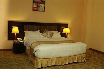 Jupiter International Hotel in Addis Ababa