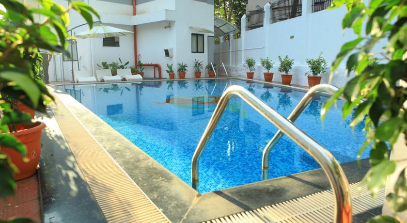 Kailas Holiday Inn in thiruvananthapuram