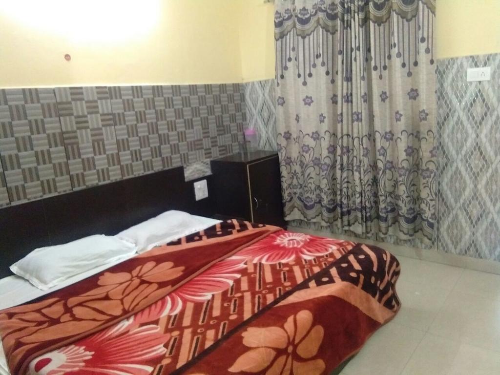 Kali Resorts in Katra