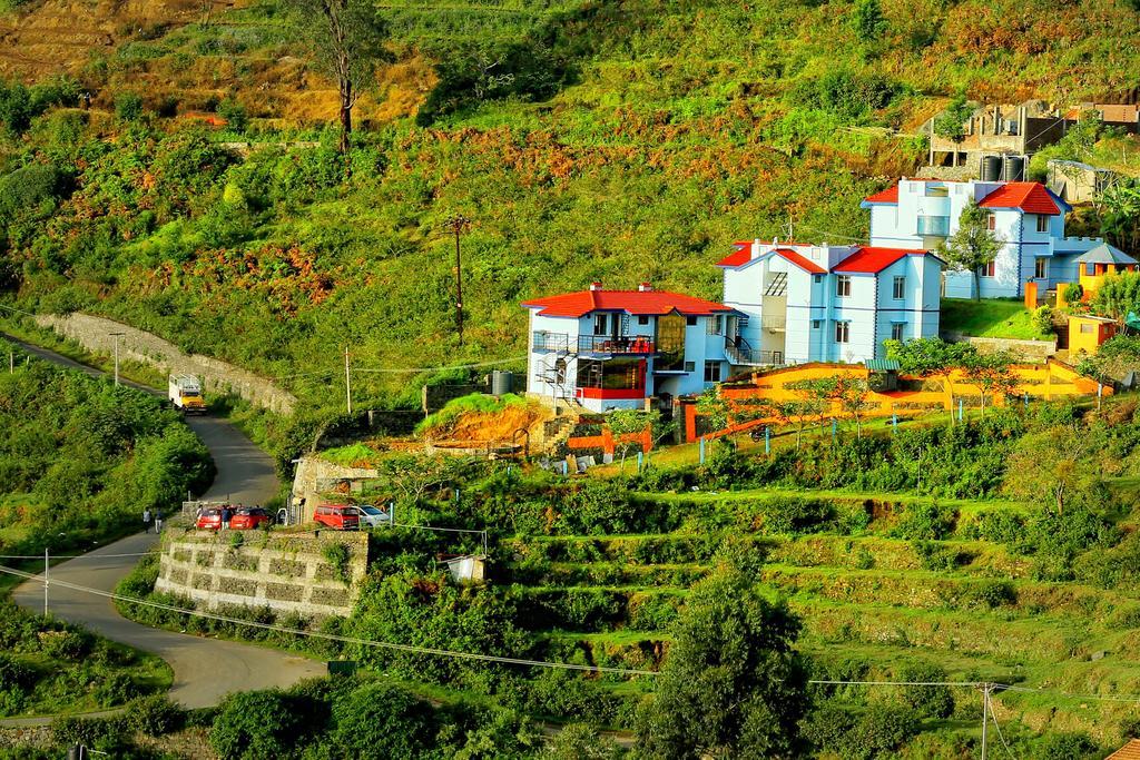 Kodai Hut in Kodaikānāl