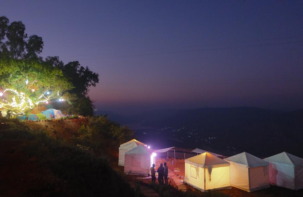 Lala Land Campsite in Panchgani