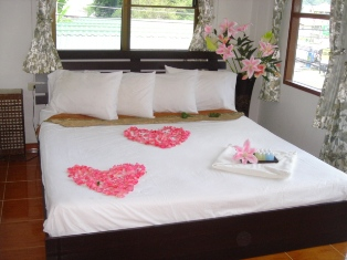 Lanna Thai Boutique Guesthouse in phuket