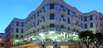 Majestic Hotel in Tunis
