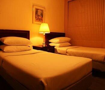 Mansouri Mansions Hotel in Manama