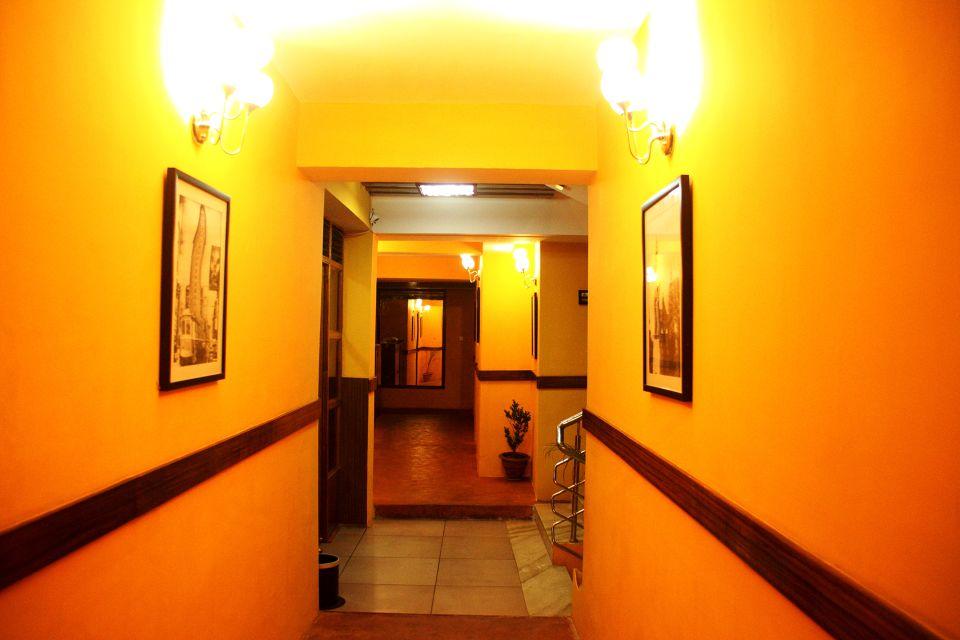 Maya Inn in gangtok