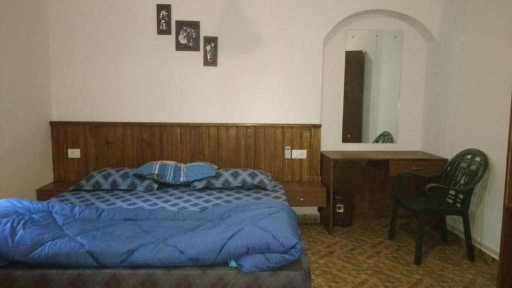 Munchies Inn in Chapora