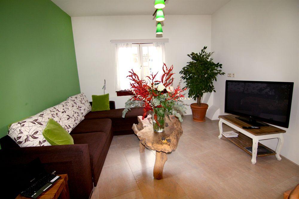 NHeemskerk Apartments in Amsterdam