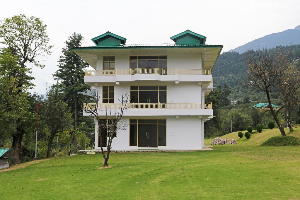 OYO 9484 Yugrishi Cottage in Nagar