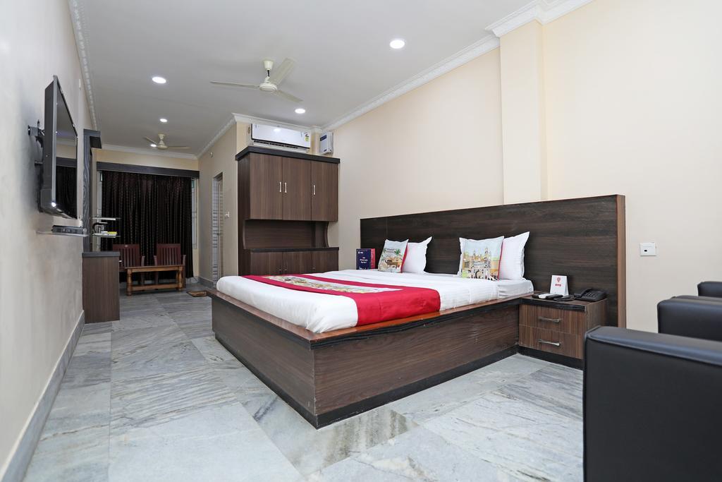 OYO 9608 Parbati Guest House in Bhubaneshwar