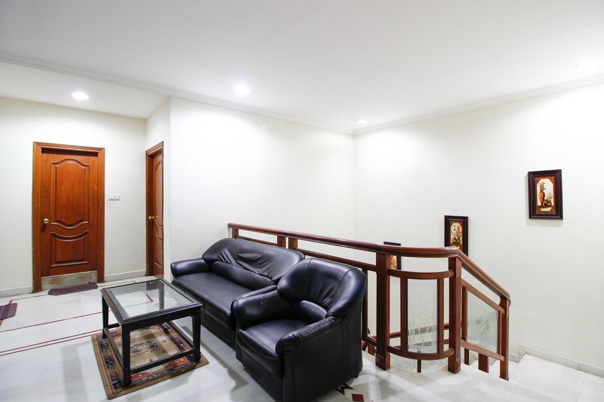 OYO 4048 Apartment Alpine Glow Crest in Hyderabad