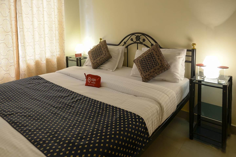OYO 883 Apartment Humming Wood in Goa