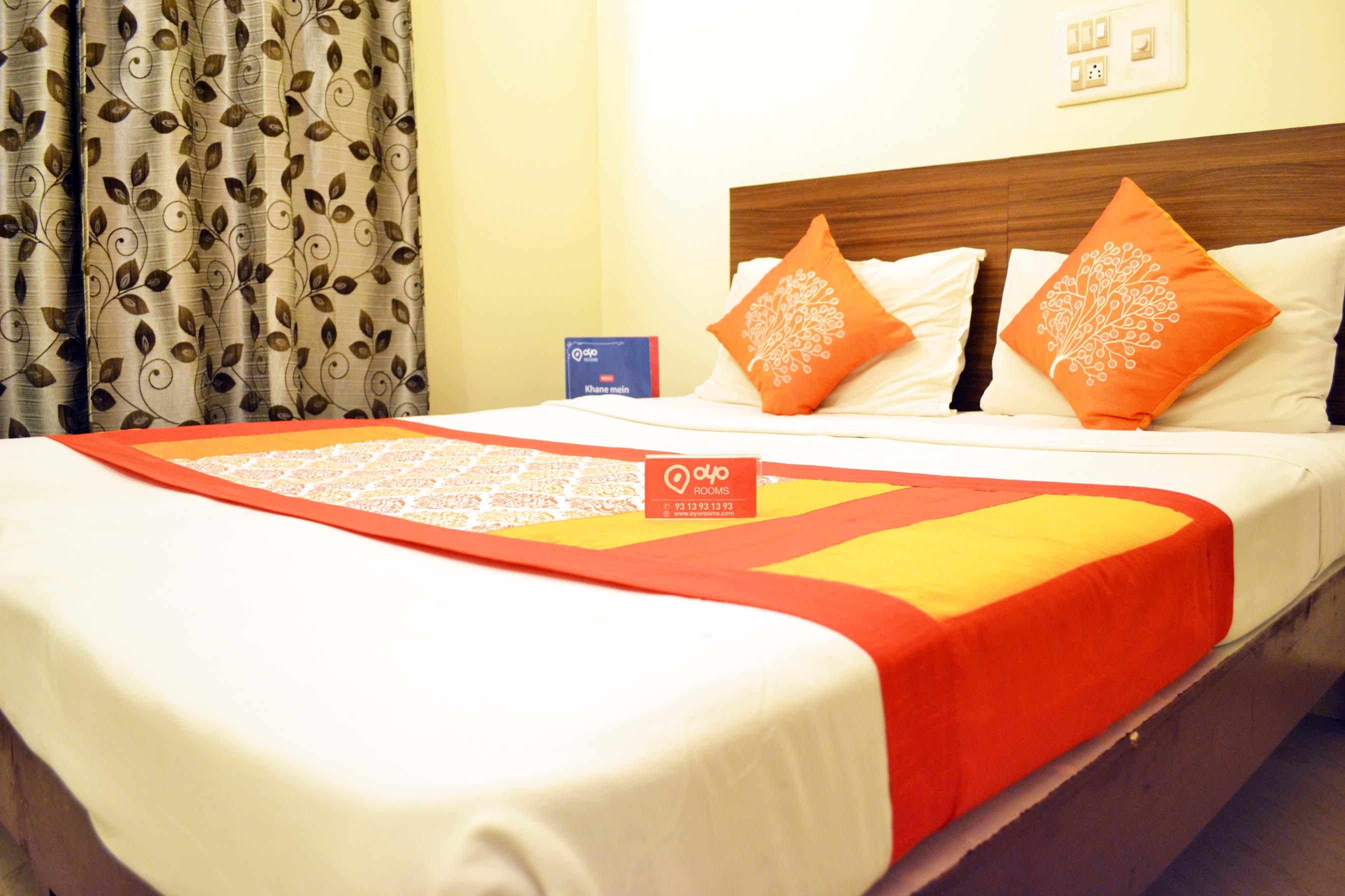 OYO 2677 Apartment Hotel Royal Blue in bengaluru