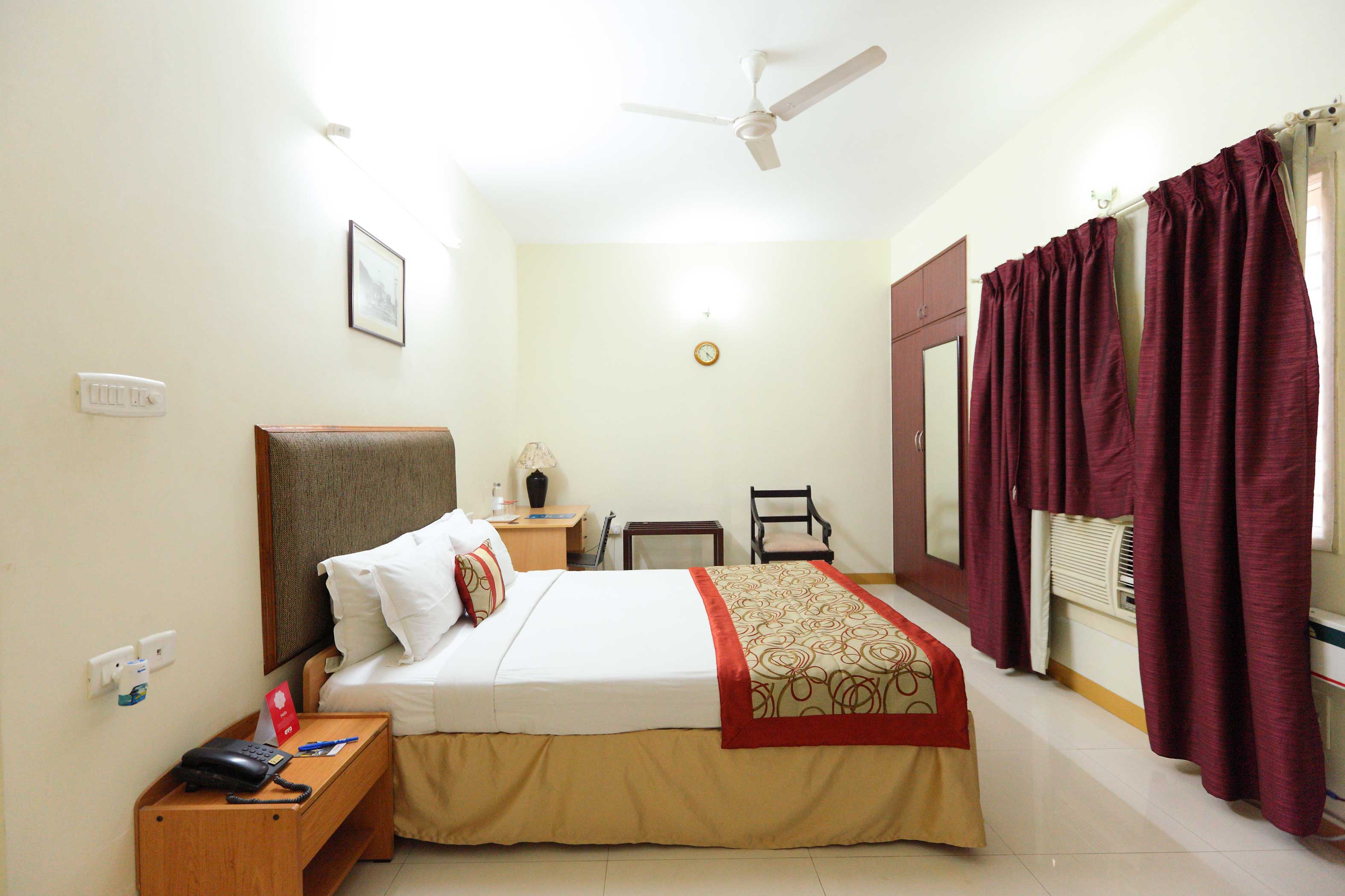 OYO 4993 Apartment Mylapore in Chennai