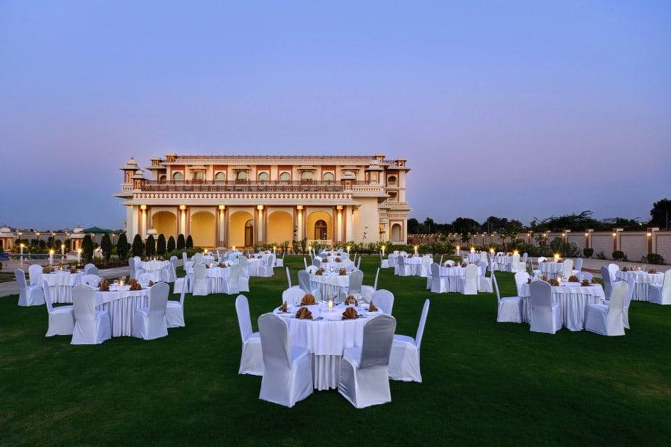 OYO 1911 Hotel Indana Palace in Jodhpur
