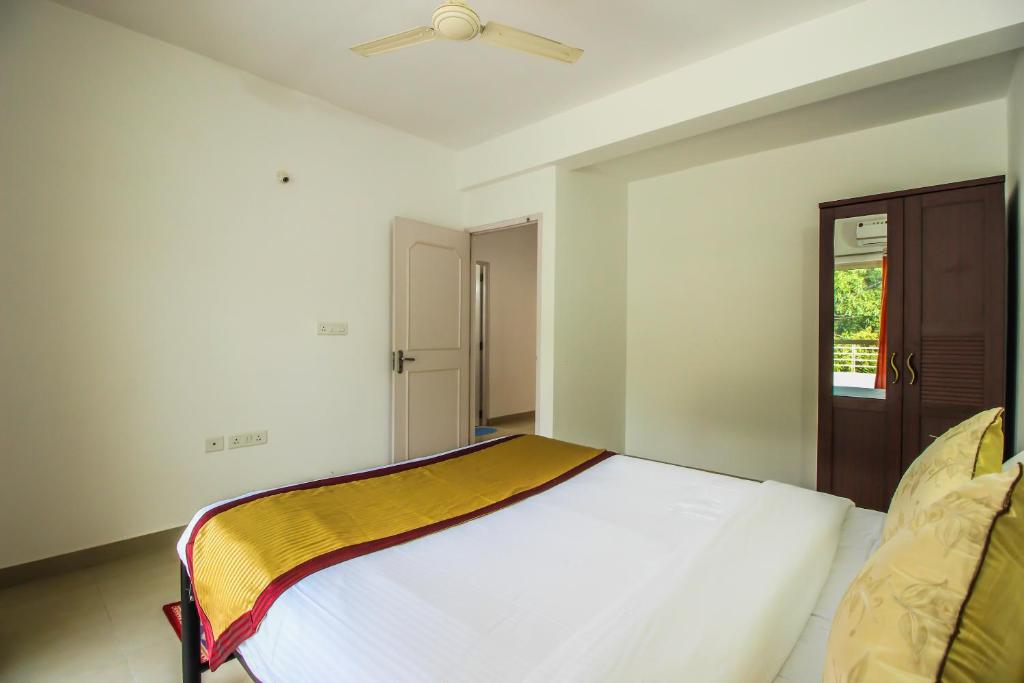 OYO Home 10100 Bright 3BHK Canacona South Goa in Canacona