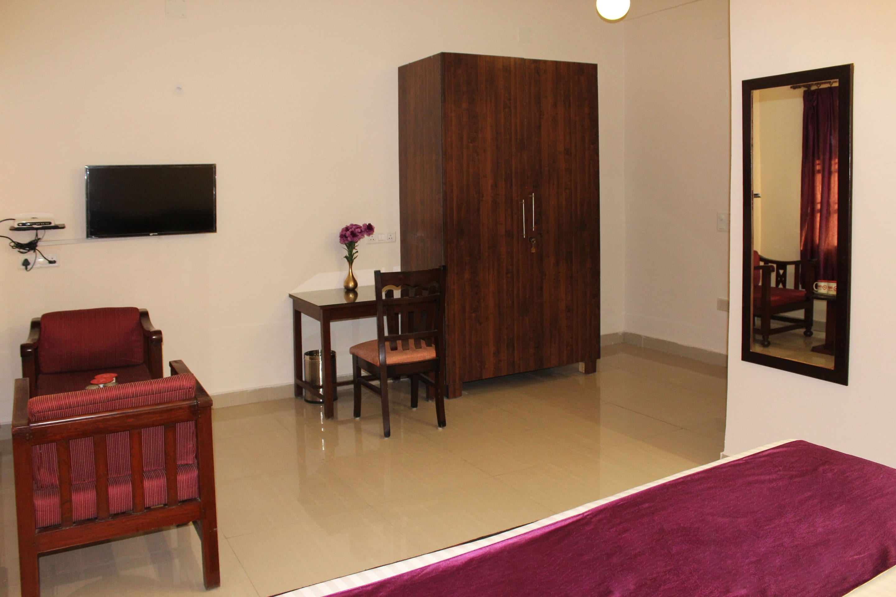 OYO 3565 Home Stay Rosewood Villa in Ranchi