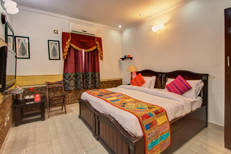 OYO 3862 Home Stay Sai Villa in Delhi