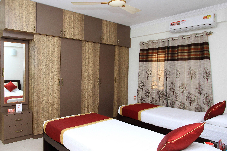 OYO 4609 Home Stay Rajarajeshwari Nagar in Bangalore