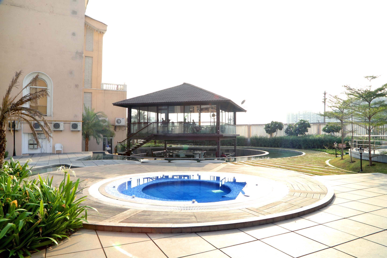 OYO 2926 Resort Hotel Club Paraiso in raipur