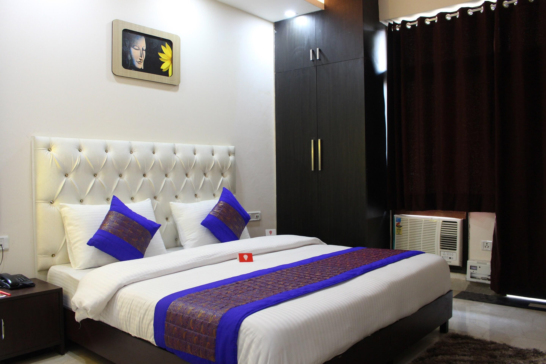 OYO 3661 Asian Hospitality 4 in Gurgaon