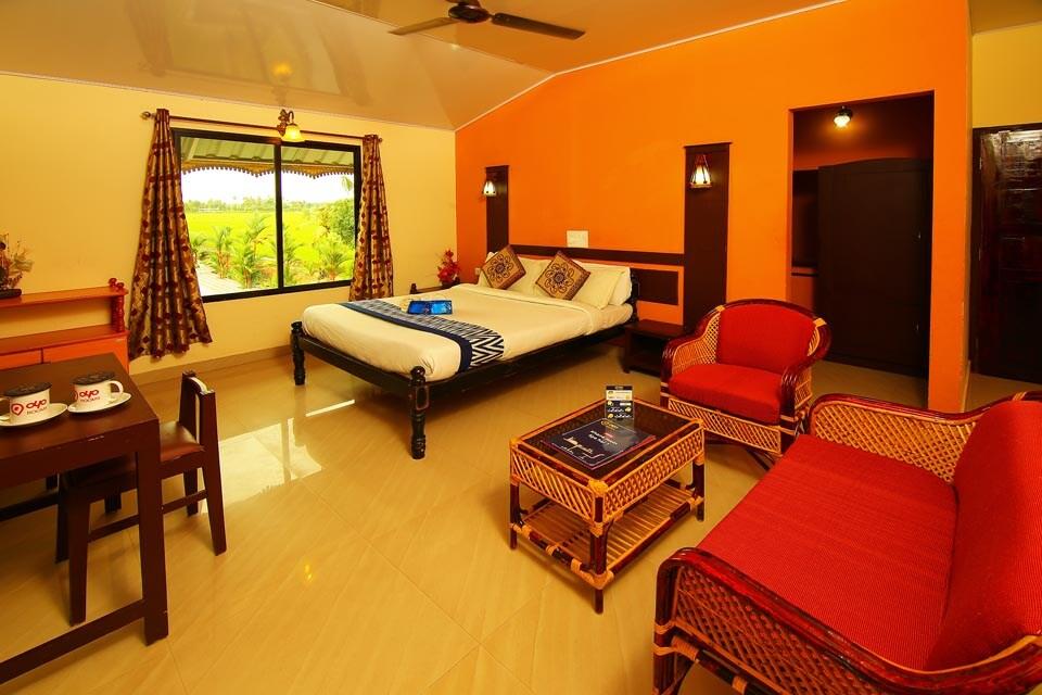 OYO 1393 Green Palace in Alappuzha