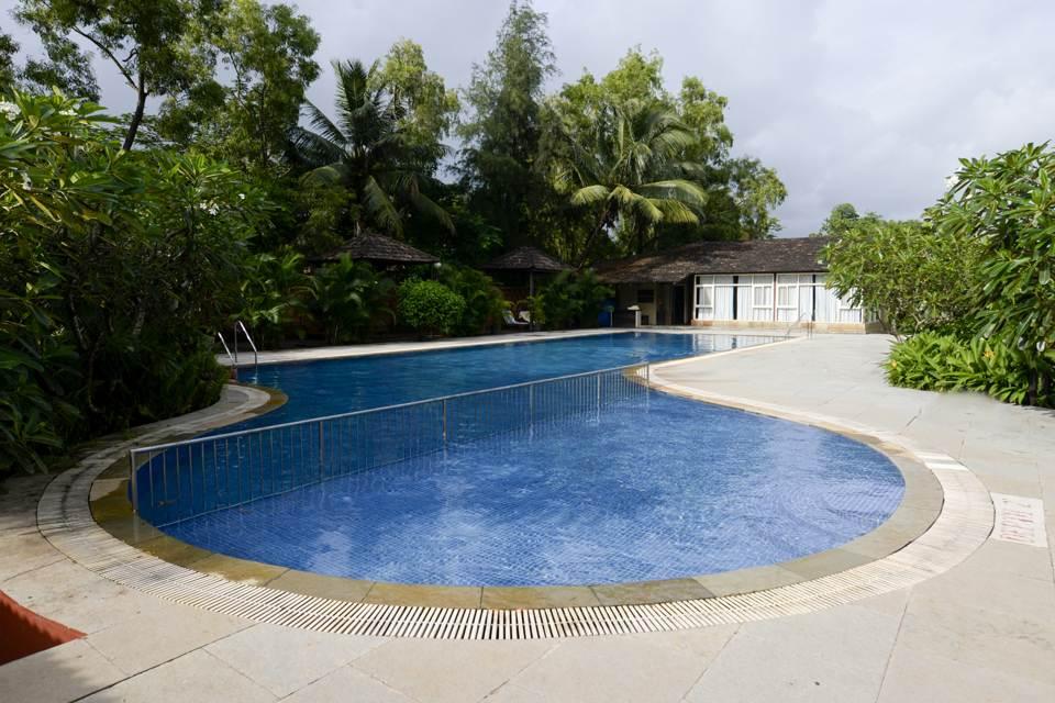 OYO 1532 Hotel Beleza By The Beach in Goa