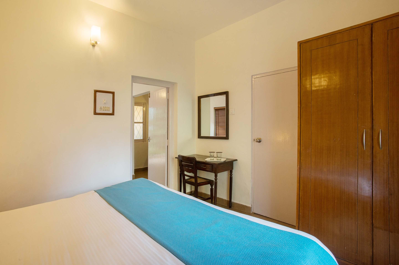 OYO 802 Hotel Aldeia Santa Rita in Goa