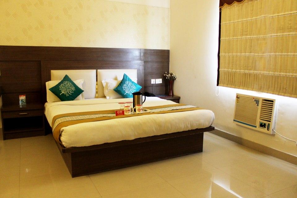 OYO 3010 Chanakya BNR Hotel in Puri
