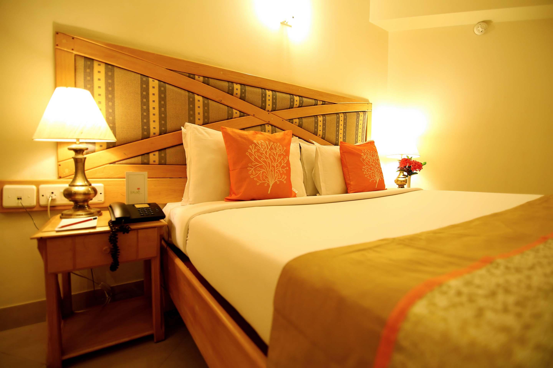 OYO 2841 Lotus8 Hotels in cochin